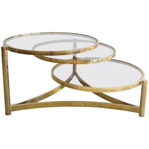 Swivel-Coffee-Table-Plans