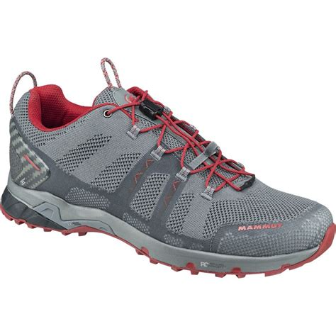 T Aegility Low Hiking Shoe - Men's