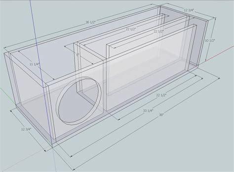 T-Line-Box-Plans