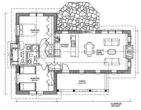 T-Shaped-Tiny-House-Plans