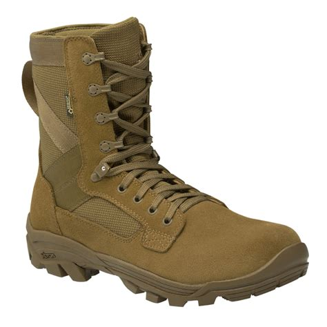 T8 Extreme GTX Tactical Boot - Coyote, 10 M US