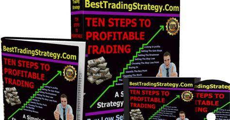[click]ten Steps To Profitable Trading Review.