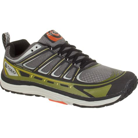 TOPO Men's Runventure Trail Running Shoes