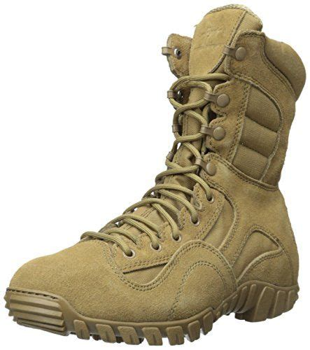 TR550 Khyber II Lightweight Mountain Hybrid Boot, Coyote Brown, 11