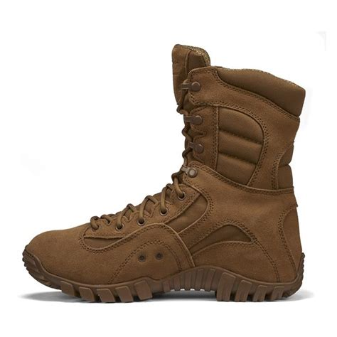 TR550 Khyber II Lightweight Mountain Hybrid Boot, Coyote Brown, 11.5