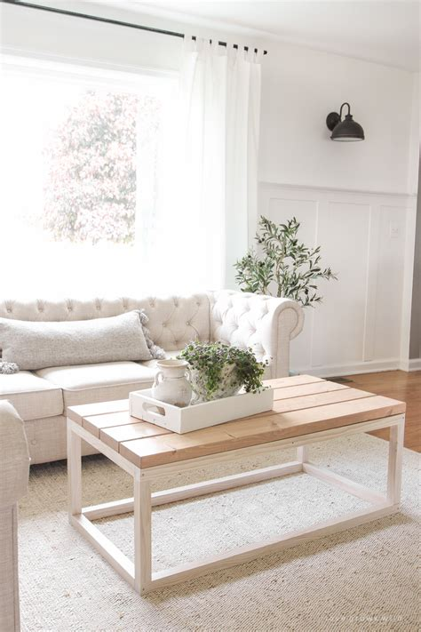 Table Diy Easy Room