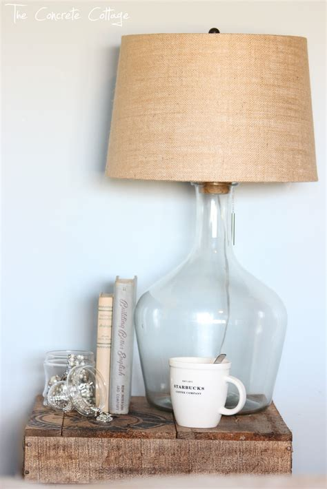 Table Lamp Diy Ideas