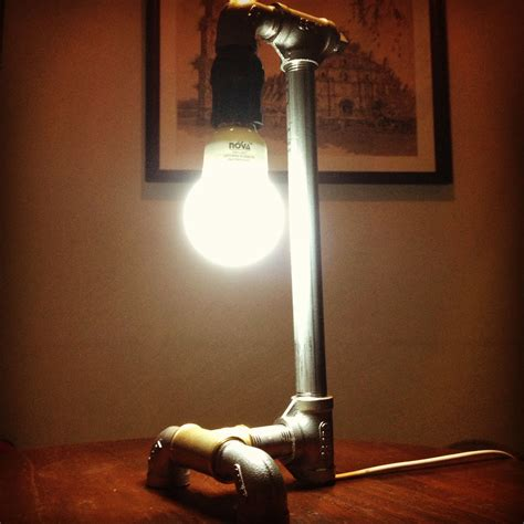 Table Lamp Ideas DIY