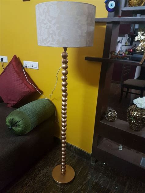 Table Lamp Stand Diy Room