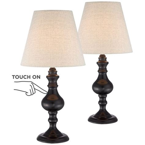 Table Lamps Dark Side Table
