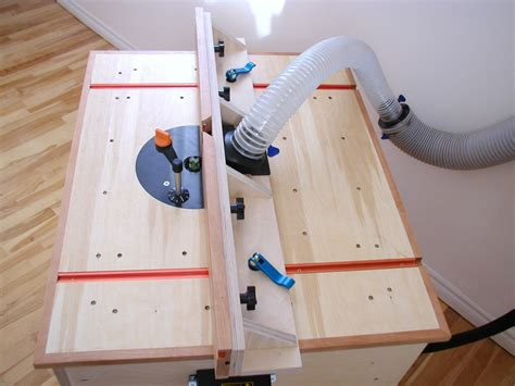 Table Pc Build Diy Soot