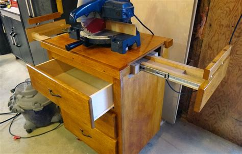 Table Saw Diy Table Plans