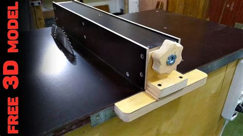 Table Saw Diy Youtube Glitter