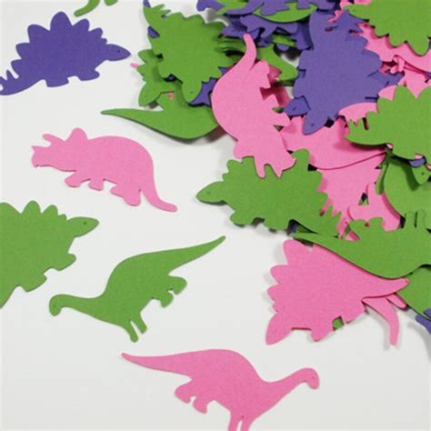 Table Scatter Diy Animals Greeting