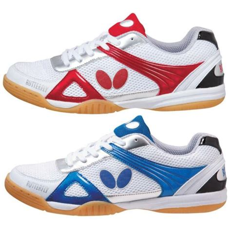 Table Tennis Trynex Shoes