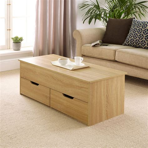 Table Top Storage Cabinet With Drawers