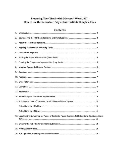 [pdf] Table Of Contents.