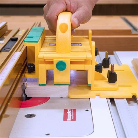 Table saw accessories plans.aspx Image
