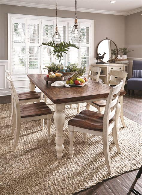 Table-And-Chair-Farmhouse-Style-Waco