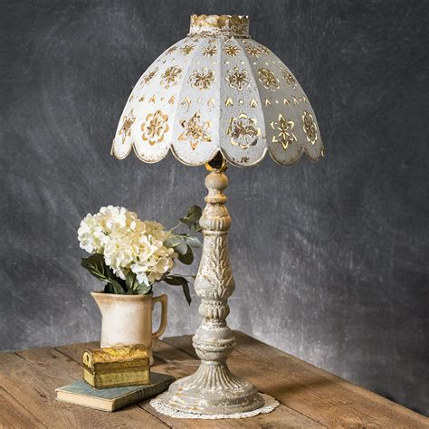 Table-Lamps-Cottage-Farmhouse-Country