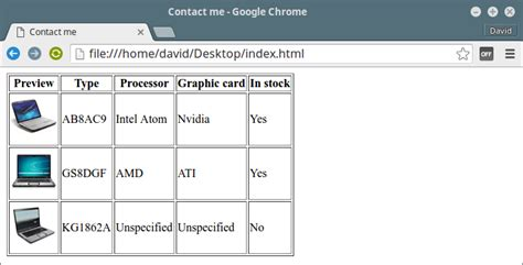 Table-Making-Website