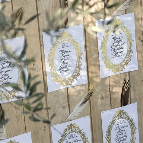 Table-Plan-Numbers