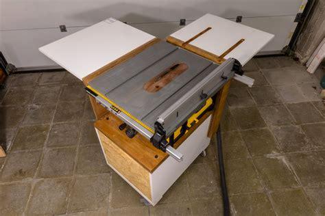 Table-Saw-Base-Plans