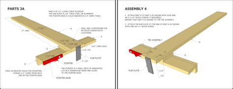 Table-Saw-Fence-Plans-Free-Pdf