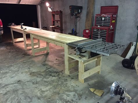 Table-Saw-For-Home-Wood-Projects