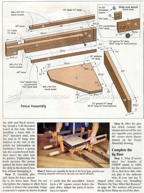 Table-Saw-Miter-Jig-Plans