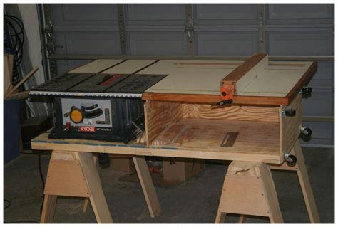 Table-Saw-Shed-Plans