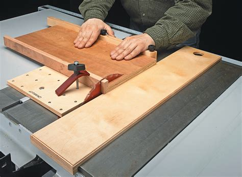 Table-Saw-Woodworking-Projects