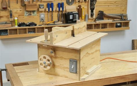 Table-Top-Woodworking-Plans
