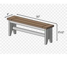 Best Table bench seat plans.aspx