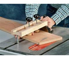 Best Table saw jointer jig.aspx