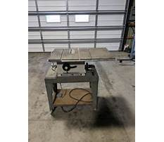 Best Table saw sale.aspx