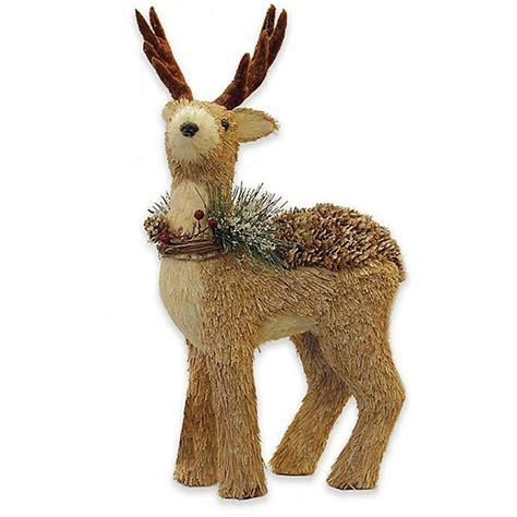 Tabletop-Reindeer