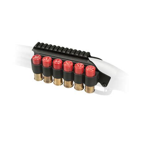 Tacstar Shotgun Accessories Model 1081177 And Benelli Youth Model Shotgun