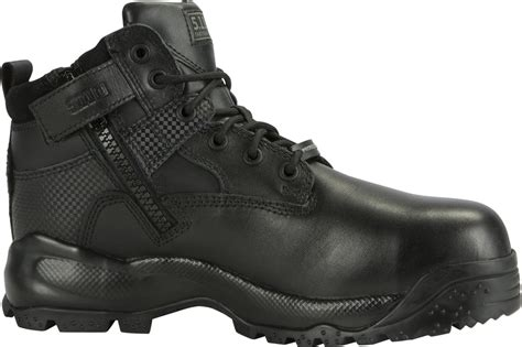 Tactical A.T.A.C. 6' Shield Side Zip Boot