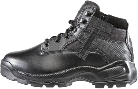 Tactical A.T.A.C. 6' Side Zip Boot