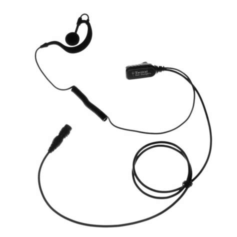 Tactical Ear Gadgets Falcon Lapel Microphone (Replacement)