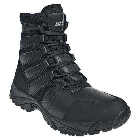 Tactical Men's Bushmaster 8-Inch Work Boot