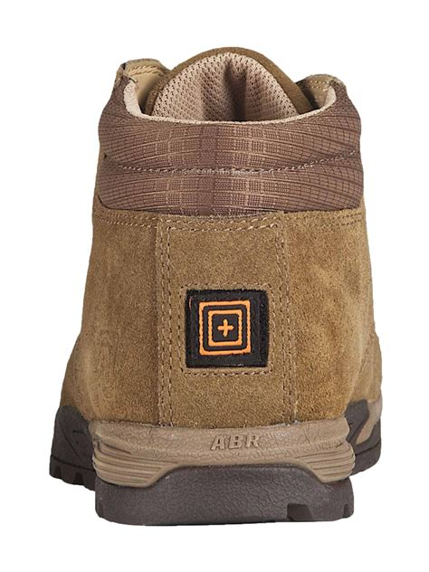 Tactical Men's Pursuit Chukka Boot
