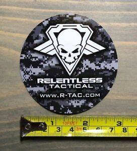 Tactical Gear Stickers And Trade Magazines For The Firearms And Tactical Gear Retailer