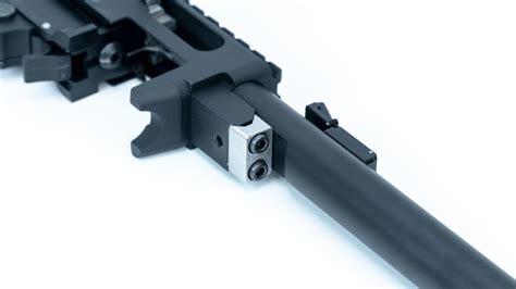 Tactical Solutions T Cr22 X Ring Barrel V Block