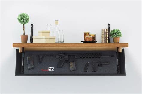 Tactical-Wall-Shelf-Plans