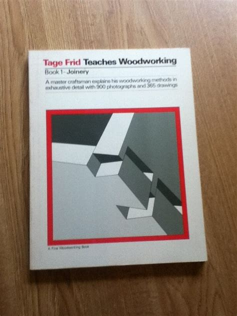 Tage-Frid-Teaches-Woodworking-Book-1