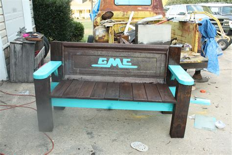 Tailgate Bench Plans Youtube