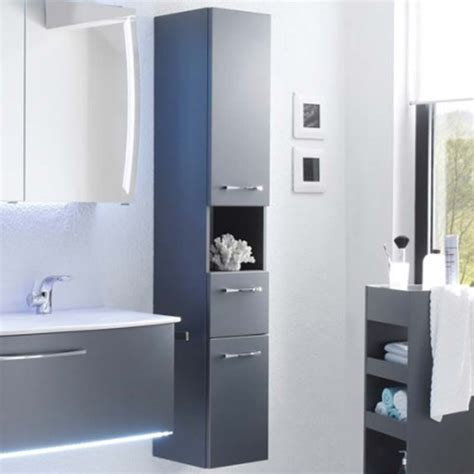 Tall Wall Cabinets Bathroom