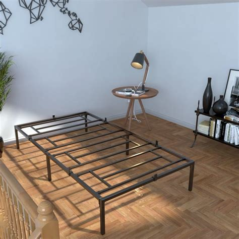 Tall-Bed-Frame-Plans
